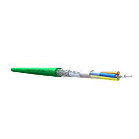 PROFINET Type B Cable - Stranded Core (PVC Outer)