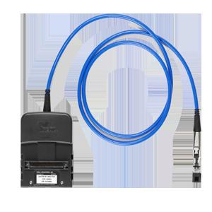 Lantek III Copper Test Permanent Link Adaptor